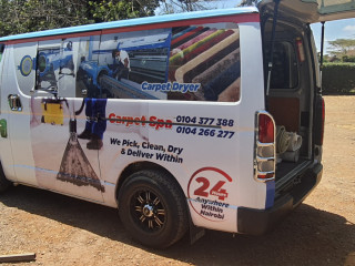 Car and Carpet Cleaning